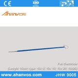 FDA 510 (k) ed elettrodo riutilizzabile contrassegnato di Electrosurgical (ESU) del Ce