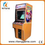 Аркада Kong осла стоя чистосердечная машина игры для сбывания