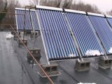 Neuer Druck-Solarwasser-Abgassammler der Auslegung-2016 (EN12975)