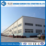 중국 공급 최신 복각 직류 전기를 통한 모듈 강철 구조물 창고