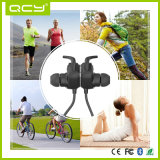 Vente en gros magnétique d'écouteur, mieux écouteurs stéréo sans fil de sport de Bluetooth