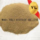 Chloride 60% 50% 70% van de Choline van de Rang van het voer voor het Dierlijke Additief van het Gebruik/van het Voer/De Carrier van de MAÏSKOLF