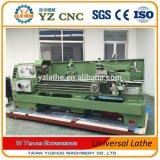 Máquina horizontal do torno Ca6161 e torno resistente