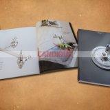 カタログの印刷カタログの印刷の小冊子の印刷