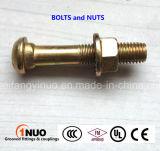 соединение FM/UL/Ce узелкового чугуна 42.4mm/1.669inch твердое одобрило