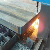 Plat en acier résistant Nm360 Nm400 Nm450 Nm500 d'abrasion
