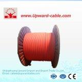 Câble électrique ignifuge de basse tension