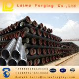 Moule de tuyaux pour la fabrication de tuyaux en fonte ductile centrifuge