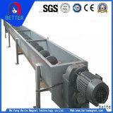 Último transportador de tornillo del espiral del sistema del Ls del surtidor del oro de China para el alimento/el fertilizante/la industria de la metalurgia