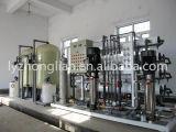 sistema pequeno do tratamento da água do RO de dois estágios 2000L/H