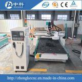 Маршрутизатор CNC Atc автоматического Carousel изменителя инструмента деревянный