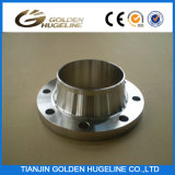 ASTM A182 F12の鋼鉄フランジ