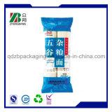 Imballaggio di plastica approvato dalla FDA del commestibile per le tagliatelle