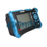 Fibra OTDR ótico (igual a AQ7275/AQ1200, a EXFO OTDR)