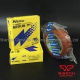 Cinta adhesiva del derretimiento caliente de la longitud del espesor los 33m de Nitto 923s 0.10m m