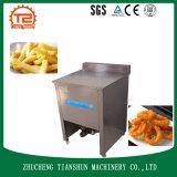Friteuse d'appareils électriques inférieurs électriques de puissance en watts et machine profondes de faire frire