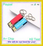 2GB 16GB USB Flash Drive USB Swivel Regalo (GC-PL-003)
