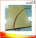 подогреватель силиконовой резины 450*850*1.5mm 220V 1200W для принтера 3D