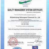 (Iso 9001 certificato) soluzione dell'idrossido di sodio