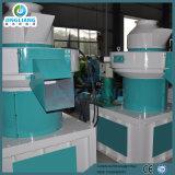 De hoogste Machine van de Korrel van het Zaagsel van de Molen van de Korrel van de Biomassa van de Vervaardiging Houten