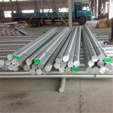 Barra de alumínio 1050, barra redonda 1050