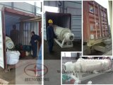 Fábrica Direct Sale Ball Mill para Ores, Cement, Chemicals