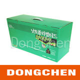 Mit hoher Schreibdichte Ae/Be Flöte verpackenkasten/Geschenk-Kasten (DC-BOX023)