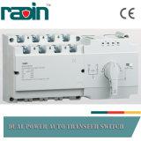 Commutateur automatique de transfert de 4 Pôles (RDS3-125A), ATS