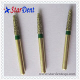 Neues Packing Dental Diamond Burs (5PCS/packing)
