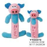 Игрушка формы свиньи заполненная пинком (YT84070)