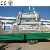 El Ce y la ISO certificaron el molino de hundimiento de la pelotilla de la alimentación de los pescados