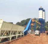 Precast завод Индонесия низкой стоимости фабрики 90m3/H конкретный дозируя