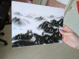 2mm van het Album van de Foto de Zelfklevende Bladen van het pvc- Schuim