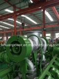 De Generator van het gas van 10kw aan 600kw voor het LNG CNG van LPG van het Biogas met de Motor van Cummins en Goedgekeurd Ce