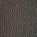 Couro macio do Synthetic do couro da mobília do couro do carro dos sacos de couro de sapatas do couro artificial do PVC Z055
