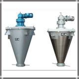 Macchina verticale del miscelatore della Doppio-Vite di figura di cono per la polvere del rivestimento