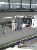 Máquina de soldadura reta interna da emenda de Pólo da tubulação