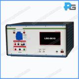 Équipement d'essai passager rapide électrique d'EMC selon IEC61000-4-4