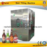 Piccola riga automatica del riempitore della birra