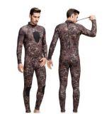 정전기 방지 남녀 공통 3mm 내오프렌 긴 소매 Swimdress&Diving 한 벌