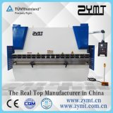 Freio hidráulico da imprensa hidráulica da máquina da imprensa do freio da imprensa da placa (125T/3200mm)
