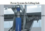 3500kgs Highquality Economical 4 Post Car Lift