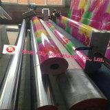 Rullo della pavimentazione del linoleum del PVC del feltro del bene durevole