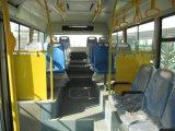 Double-Deck 35-38 시트 도시간 버스 디젤 엔진 도시 버스