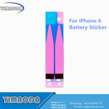 """Piezas de recambio adhesivas de la etiqueta engomada de la tira de la cinta del pegamento de la nueva batería para el iPhone 6 6g 4.7 """""""