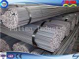 Barra rotonda d'acciaio per la costruzione della costruzione (FLM-RM-034)