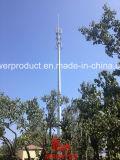 20m a terra, 22m, 24m Pali di telecomunicazione