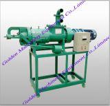 La volaille Dung la machine d'extrudeuse de séparateur de solide-liquide d'engrais de la Chine