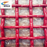 Red65mn China Vibrating Screen Mesh
