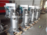 Gq105A hohe Trennung-Kinetik-Röhrenschüssel-Schmieröl-Zentrifuge-Trennzeichen-Maschine